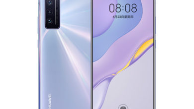 Photo of Huawei Nova 7 5G