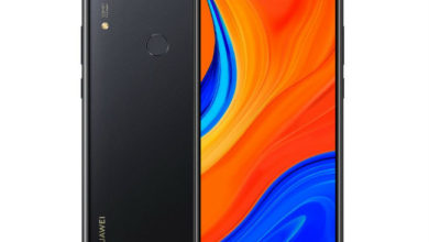 Photo of Huawei Y6s (2019)