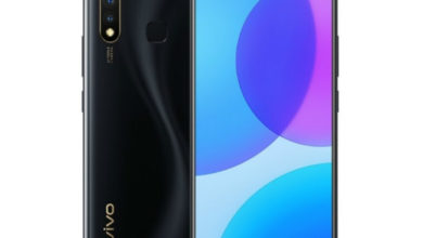 Photo of Vivo U3