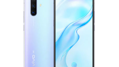 Photo of Vivo X30