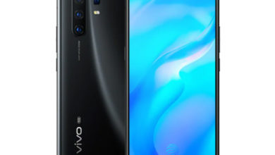 Photo of Vivo X30 Pro