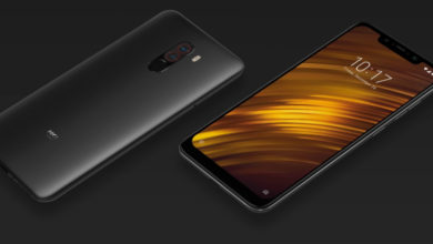 Photo of Xiaomi Pocophone F1