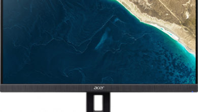 Photo of 22″ Acer B227Qbmiprczx