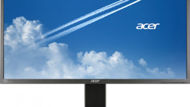 Photo of 32″ Acer B326HK