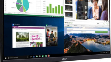 Photo of 27″ Acer CB272