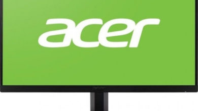 Photo of 22″ Acer ET221Qbi