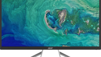 Photo of 32″ Acer ET322QU