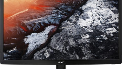 Photo of 24″ Acer GF246