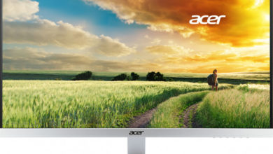 Photo of 27″ Acer H277HUsmidpx