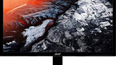 Photo of 24″ Acer KG241bmiix