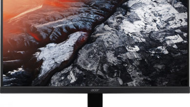 Photo of 27″ Acer KG271A