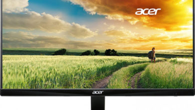 Photo of 24″ Acer R0 R240HY