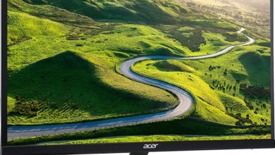 Photo of 27″ Acer R1 R271