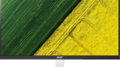 Photo of 24″ Acer RC241YU