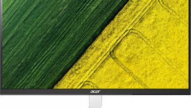 Photo of 27″ Acer RC271US