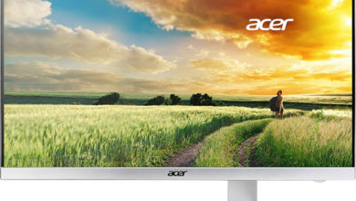 Photo of 27″ Acer S277HK