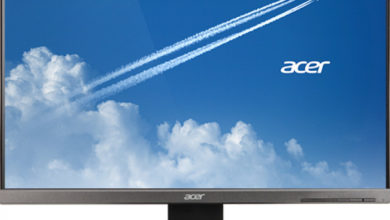 Photo of 24″ Acer V246WL