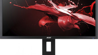 Photo of 24″ Acer XF240Q S