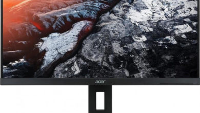 Photo of 24″ Acer XF240QP