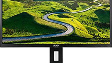 Photo of 27″ Acer XF270HU
