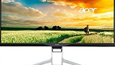 Photo of 34″ Acer XR341CK
