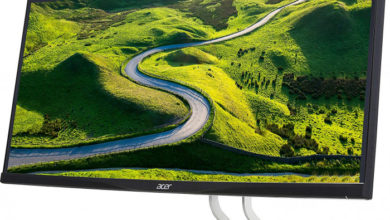Photo of 38″ Acer XR382CQK