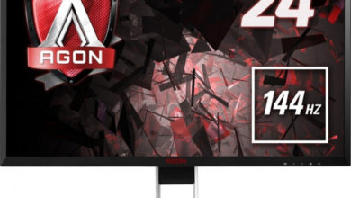 Photo of 24″ AOC AGON AG241QX