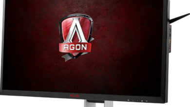 Photo of 27″ AOC AGON AG271QG