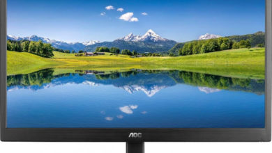 Photo of 20″ AOC E2070SWHN