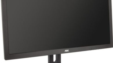Photo of 23″ AOC I2375PQU