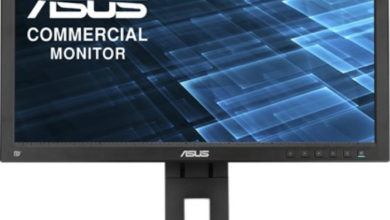 Photo of 20″ Asus BE209QLB