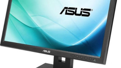 Photo of 20″ Asus BE209TLB