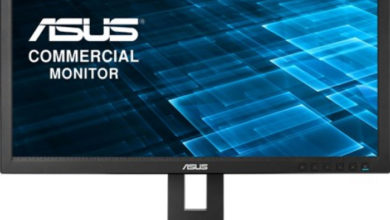 Photo of 23″ Asus BE239QLB