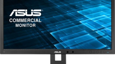 Photo of 23″ Asus BE239QLBR