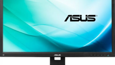 Photo of 24″ Asus BE249QLB