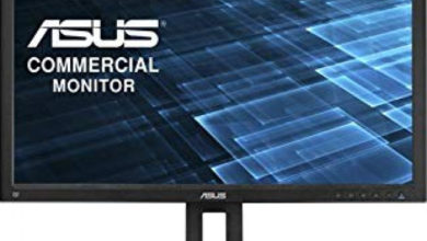 Photo of 24″ Asus BE24AQLBH