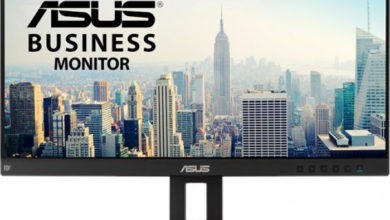 Photo of 24″ Asus BE24EQSB