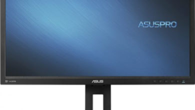Photo of 22″ Asus C622AQH
