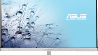 Photo of 27″ Asus MX279HS