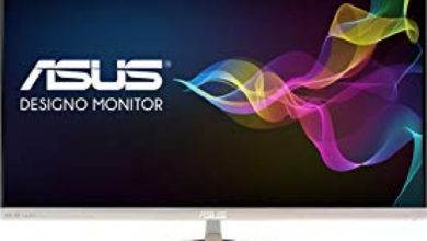 Photo of 27″ Asus MX27UC