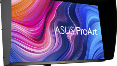 Photo of 32″ Asus