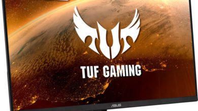 Photo of 27″ Asus TUF Gaming VG279Q1R