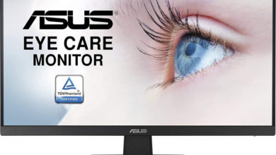 Photo of 24″ Asus VA24EHE