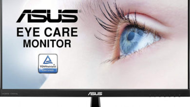 Photo of 24″ Asus VA24EHL
