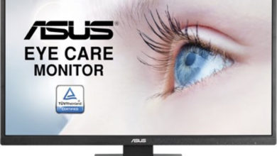 Photo of 27″ Asus VA279HA