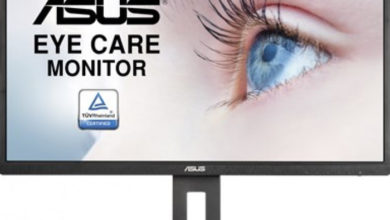 Photo of 27″ Asus VA279HAEL