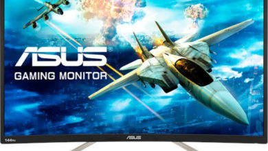 Photo of 32″ Asus VA326HR