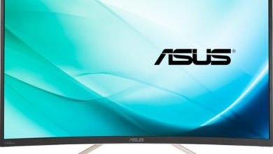 Photo of 32″ Asus VA326N-W