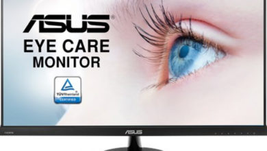 Photo of 27″ Asus