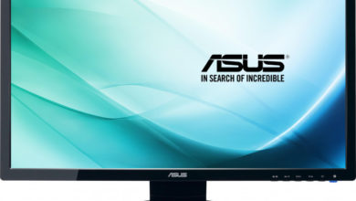 Photo of 24″ Asus VE248HR